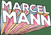 Marcel Mann Logo